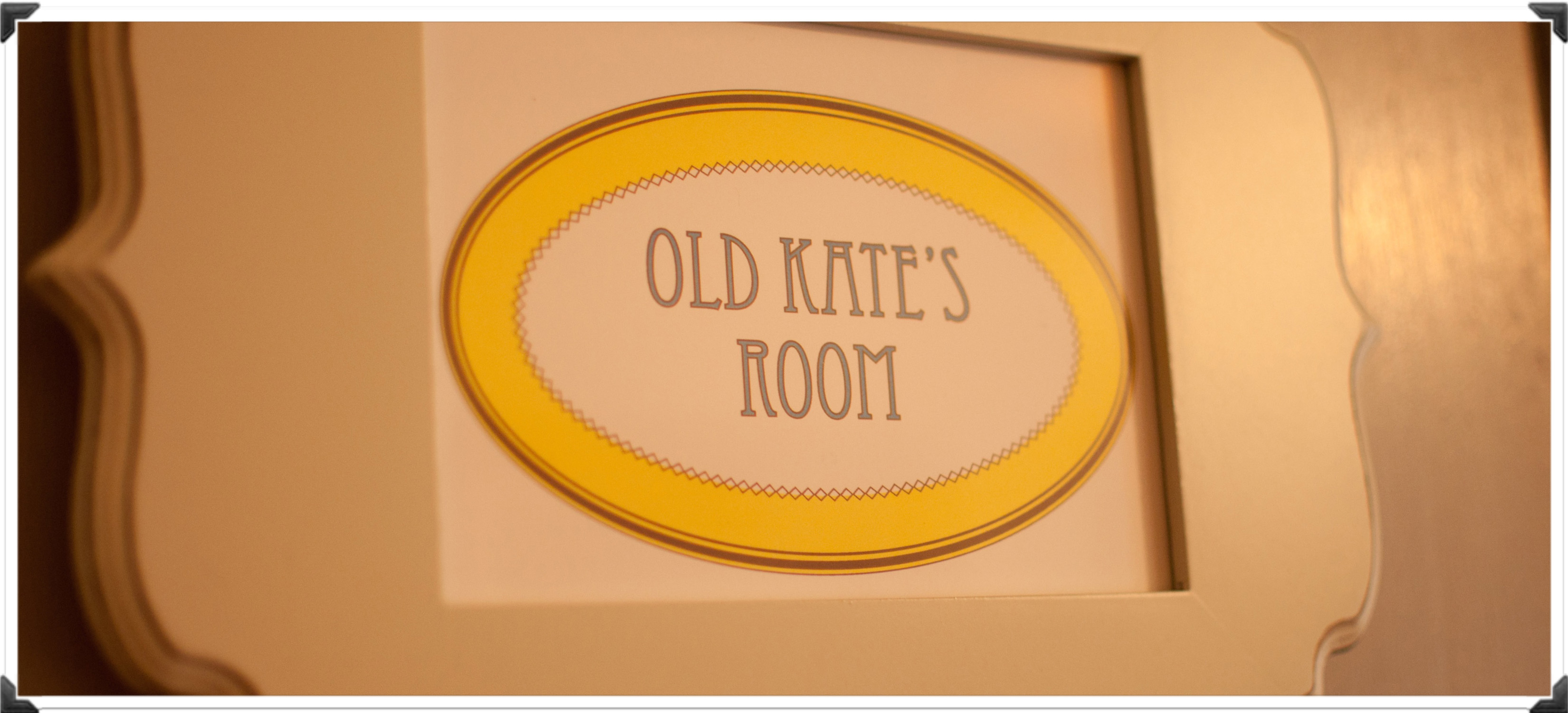 Old Kate S Room Kansas City Bed And Breakfast